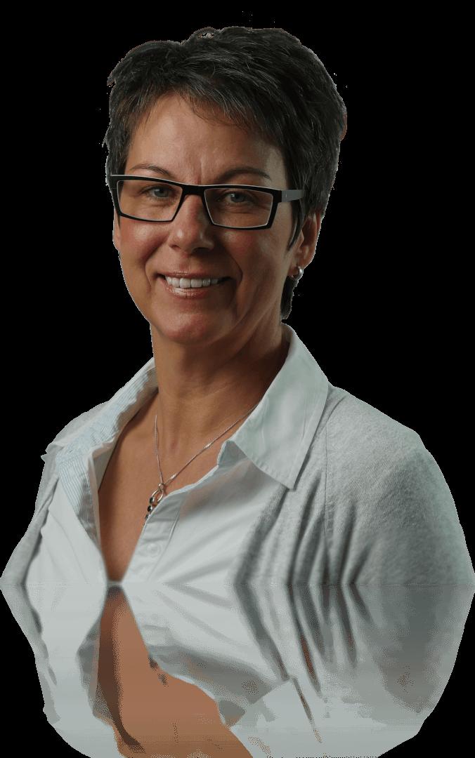 Profilbild Christiane Wendehals