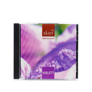 Farbklang CD Violett