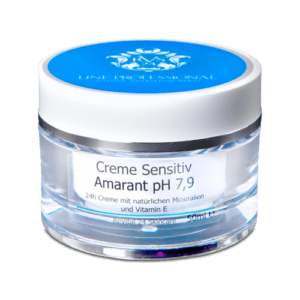 Creme Sensitiv Amarant – 50ml