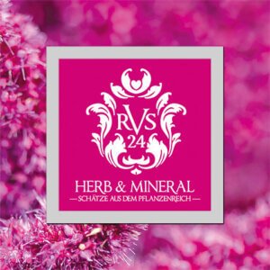 Herb & Mineral